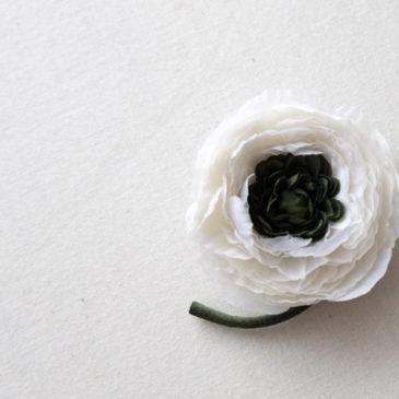 utopianoの布花標本WS