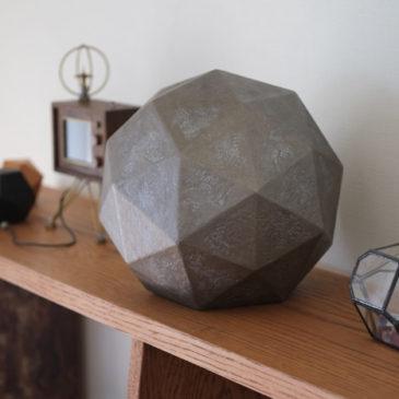 Polyhedron – 1512X